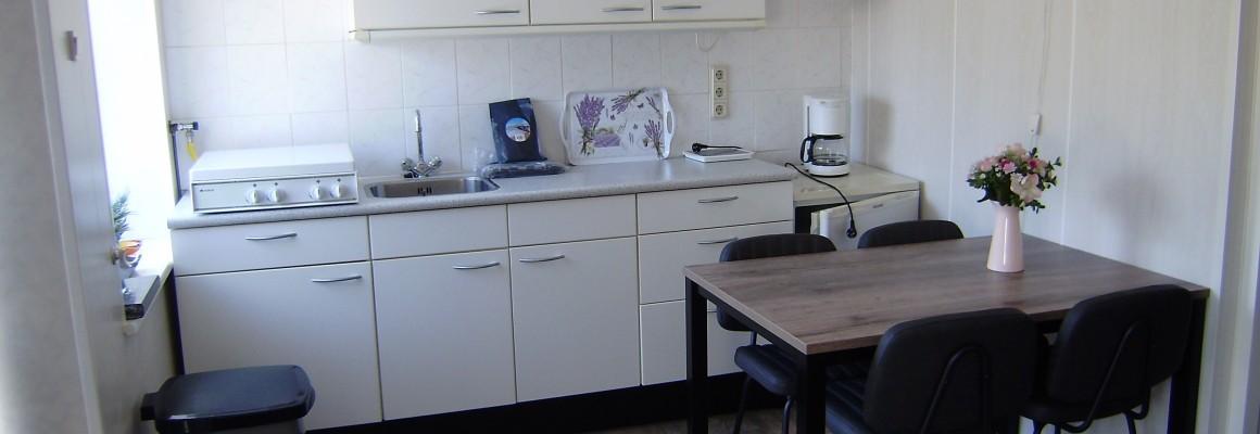 Mossel keuken