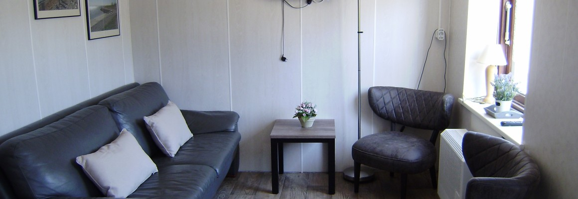 Mossel woonkamer